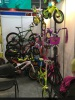 119th canton fair bicycle zone
