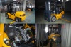 2.5-3.0T Diesel Forklift shipped to Indonesia