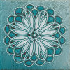 Glazed ceramics wall Tile 300*300