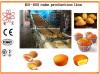 KH 600 automatic cake making machine/cup cake machine