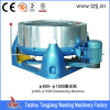1200mm dewatering machine with top cover