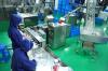 Disposable syringe workshop
