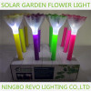 Solar Garden Flower Light