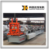 KXD Full Automatic C purlin roll forming machine