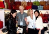 client visit fair booth