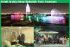 Saudi Arabia KING ABDULLAH PARK Fountain