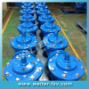 Hydraulic Control Valves Body