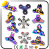 High Speed EDC Relieve Stress Hand Spinner and Fidget Spinner and Finger Spinner and Fingertip Gyro