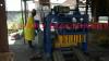 QT40-2 manual concrete hollow block machine in Uganda