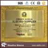 SGS Supplier Certification