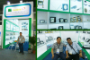 SUNLE has attended the 19th Guangzhou International Lighting Exhibition