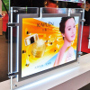 LED Acrylic Crystal Lightbox