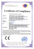 Highbright Superbasket CE Certificate