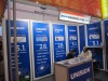 Exhibition in 2012 FESPA