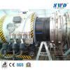 1600mm PE pipe line