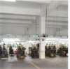 Auto lathe mahine work shop