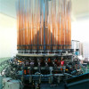 New imported Vertical ampoule machine from Germany