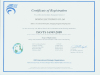 ISO/TS16949 certificate