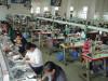 Corner of Stitching Department