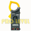 Professional Hand-Held Digital AC Clamp Meter(M266F)