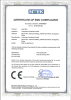 CE EMC Certificate_Solar Light