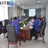 Heng Tao Marketing Meeting held in 2016