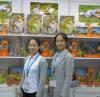 HK Trade Show Team