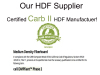 CARB 2 HDF Laminate Flooring manufacturer