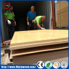 mix container mdf and commercial plywood in factory