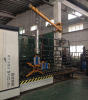 Applying on Glass Processing Line 4