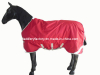 Red Ripstop Horse Rug 300g Fill (SMR1258)