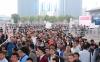 2013 Hannover PTC Buma Fair
