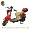 Delivery and Cargo Motor Scooters
