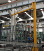 Applying on Glass Processing Line 7