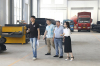 InTouch Certified Experts Visited Shandong China Coal Group