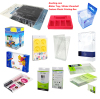Blister Tray , Blister Cover, Plastic Box
