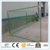 Galvanized Events Canada/Australia Temporary Fence