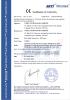 SFP-CE-EMC Certificate