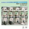 Bar-Feeder Power Press Stamping Press