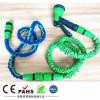 new type expandable garden hose with brass fitting