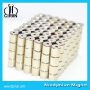 Strong Cylinder Ring Neodymium Magnets