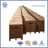 wooden case for circuit breaker
