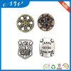 Metal Zinc Alloy Rivet