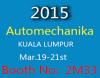 2015 Automechanika Kuala Lumpur