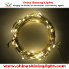 cooper wire led battery light