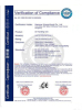 Air Handling Unit CE Certified