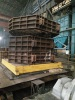 Sand casting are in processing
