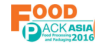 Thailand Food Pack Asia 2016 Exhibtion