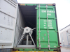 2017-2-20 Loading Container and Export to Macedonia