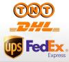 shiping by express